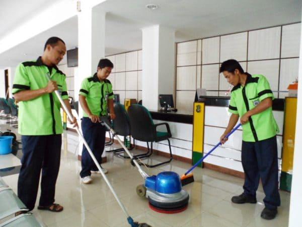 شركة التنظيف بجازان