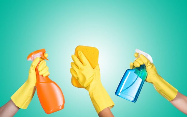 شركة تنظيف العيدابي بجازان